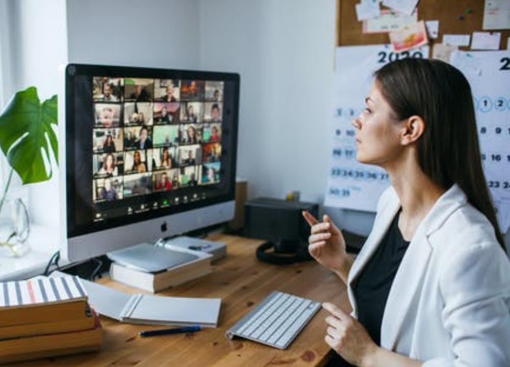 Как да създадете успешно събитие онлайн-Неви Коева