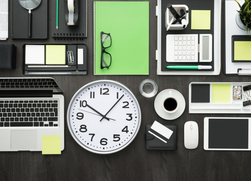 Продуктивност 2Х или как да получавате повече без стрес