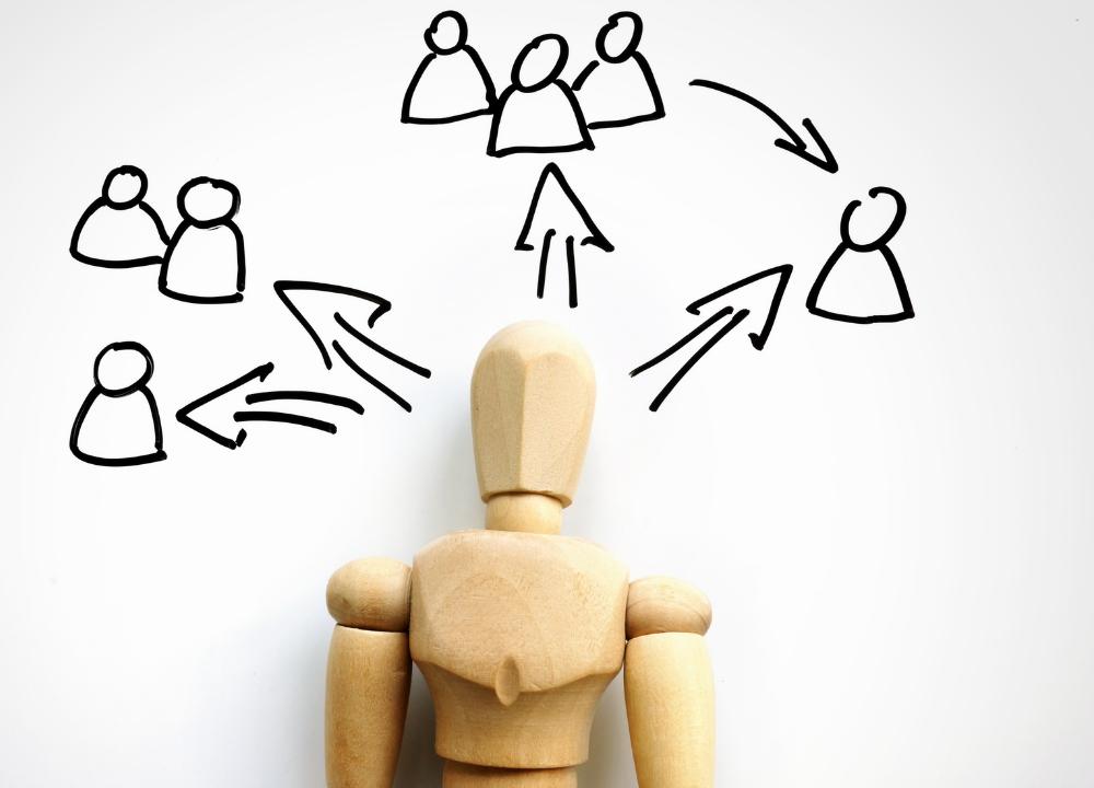 Технология за ефективно делегиране на отговорности